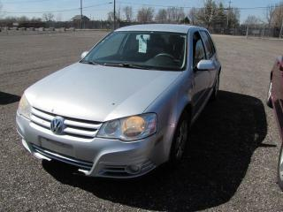 Used 2008 Volkswagen City Golf for sale in London, ON