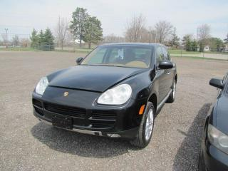 Used 2004 Porsche Cayenne for sale in London, ON