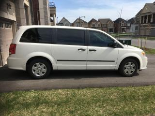 Used 2012 Dodge Grand Caravan SE for sale in Aurora, ON