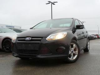 Used 2014 Ford Focus SE 2.0L 4CYL for sale in Midland, ON