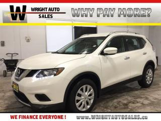 Used 2015 Nissan Rogue S|LOW MILEAGE|AWD|BLUETOOTH|43,418 KMS for sale in Cambridge, ON