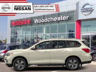 New 2018 Nissan Pathfinder 4x4 SL Premium  - Leather Seats - $307.10 B/W for sale in Mississauga, ON