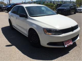 Used 2013 Volkswagen Jetta 2.0L TRENDLINE**KEYLESS ENTRY**A/C** for sale in Mississauga, ON