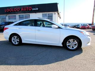 Used 2011 Hyundai Sonata GLS Auto Sunroof Certified 2 Years Warranty for sale in Milton, ON