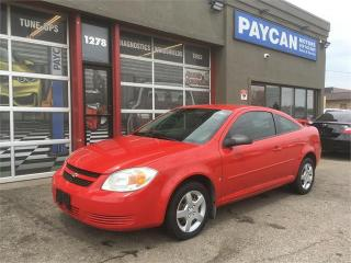 Used 2006 Chevrolet Cobalt LS for sale in Kitchener, ON