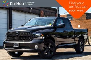 New 2018 RAM 1500 New Car Express 4x4|Quad|6.3'Box|BlackoutPkg|BackUpCam|TowHitch|Bedliner| for sale in Thornhill, ON