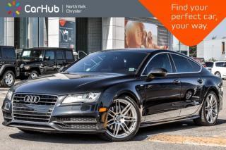 Used 2013 Audi A7 3.0 Premium Quattro Cold Wthr.Pkg Heat Seats Sunroof 18