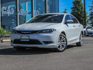 Used 2015 Chrysler 200 Limited V6 for sale in Scarborough, ON