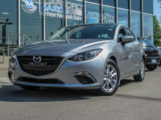 Used 2015 Mazda MAZDA3 GS NAVIGATION for sale in Scarborough, ON
