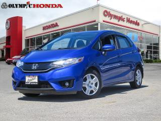 Used 2015 Honda Fit EX for sale in Guelph, ON
