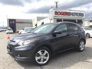 Used 2016 Honda HR-V AWD EX-L - NAVI - LEATHER - SUNROOF for sale in Oakville, ON