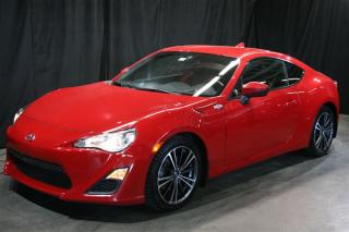 Used 2015 Scion FR-S for sale in Saint-eustache, QC