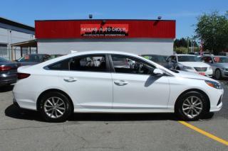 Used 2018 Hyundai Sonata 2.4L GL for sale in Surrey, BC