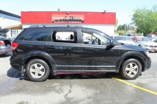Used 2010 Dodge Journey FWD 4DR SE for sale in Surrey, BC