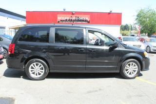 Used 2014 Dodge Grand Caravan 4dr Wgn American Value Pkg for sale in Surrey, BC