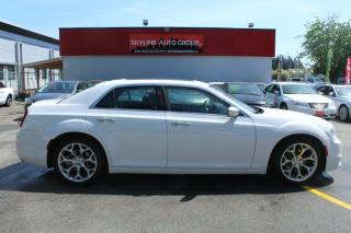 Used 2017 Chrysler 300 300C Platinum RWD for sale in Surrey, BC
