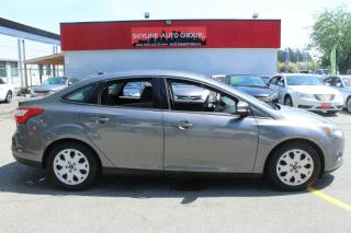 Used 2014 Ford Focus 4DR SDN SE for sale in Surrey, BC