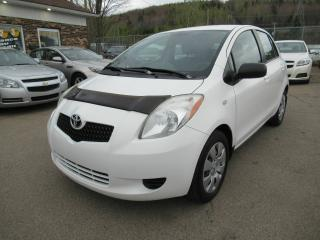 Used 2008 Toyota Yaris Hayon 5 Portes LE for sale in Quebec, QC