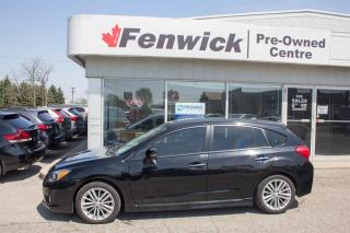 Used 2013 Subaru Impreza 5Dr Limited Pkg at for sale in Sarnia, ON