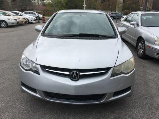 Used 2007 Acura CSX LX for sale in Scarborough, ON