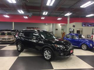 Used 2016 Nissan Rogue SV for sale in North York, ON