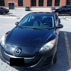 Used 2010 Mazda MAZDA3 Mazda3 for sale in East York, ON