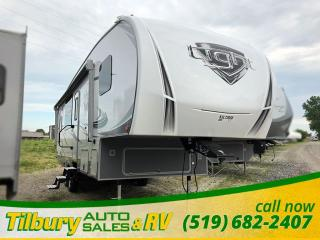 New 2019 Highland Ridge RV OPEN RANGE LIGHT 280RKS 280RKS Fifth-Wheel for sale in Tilbury, ON
