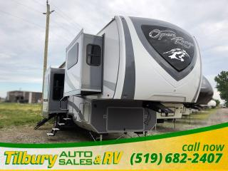 New 2019 Highland Ridge RV OPEN RANGE 370RBS FIFTH-WHEEL for sale in Tilbury, ON