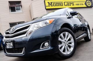 Used 2013 Toyota Venza LE! Leather+AWD+Moonroof! ONLY $175/bi-weekly! for sale in St Catharines, ON