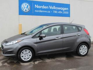 Used 2014 Ford Fiesta SE HATCHBACK AUTO for sale in Edmonton, AB