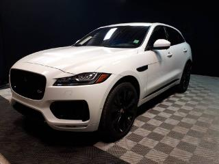 New 2018 Jaguar F-PACE CORPORATE SALES EVENT ON NOW for sale in Edmonton, AB