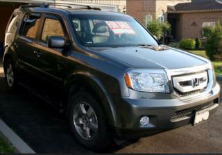 Used 2011 Honda Pilot EX-L for sale in Richmond Hill, ON