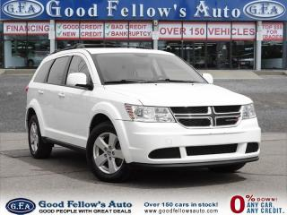 Used 2015 Dodge Journey SE PLUS MODEL, 7 PASSENGER, 4CYL 2.4 LITER for sale in North York, ON