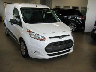 Used 2016 Ford Transit Connect XLT for sale in Markham, ON