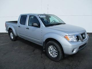 Used 2018 Nissan Frontier SV  OWN FOR $207 BI-WEEKLY WITH $0 DOWN! for sale in Dartmouth, NS