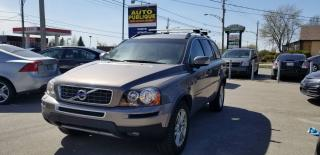 Used 2011 Volvo XC90 5 portes, traction intégrale 6 cyl. en l for sale in Mirabel, QC