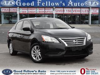 Used 2013 Nissan Sentra SV MODEL, REARVIEW CAMERA for sale in North York, ON