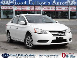 Used 2014 Nissan Sentra Special Price Offer For S MODEL ...! for sale in North York, ON