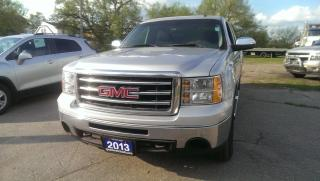 Used 2013 GMC Sierra 1500 SL NEVADA EDITION for sale in Cambridge, ON