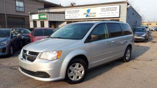 Used 2012 Dodge Grand Caravan SE Stow & Go for sale in Etobicoke, ON