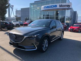 Used 2016 Mazda CX-9 GT AWD for sale in North Vancouver, BC