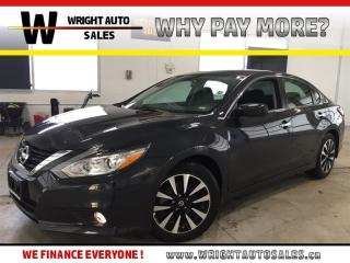 Used 2018 Nissan Altima 2.5 S|BLUETOOTH|BACKUP CAMERA|17,051 KMS for sale in Cambridge, ON