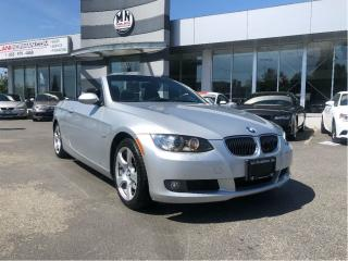 Used 2009 BMW 328 32,000 KMS!!! COQUITLAM LOCATION 604-298-6161 for sale in Langley, BC