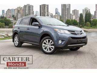 Used 2013 Toyota RAV4 Limited + Summer Sale! MUST GO! for sale in Vancouver, BC