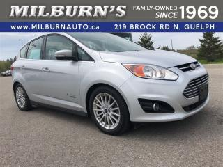 Used 2015 Ford C-MAX SEL for sale in Guelph, ON