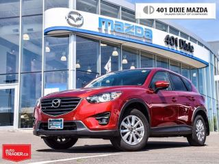 Used 2016 Mazda CX-5 GS-L, FREE WINTER TIRE PKG,ONE OWNER, NO ACCIDENT for sale in Mississauga, ON