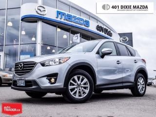 Used 2016 Mazda CX-5 GS AWD, LOW FINANCE RATES, NO ACCIDENTS for sale in Mississauga, ON