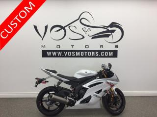 Used 2015 Yamaha YZF-R6 - Free Delivery in GTA** for sale in Concord, ON