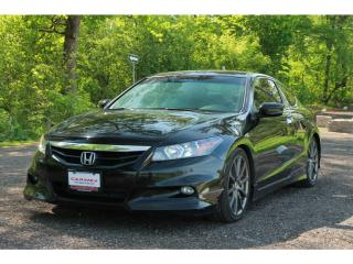 Used 2011 Honda Accord EX-L V6 HFP Package | NAVI | V6 | CERTIFIED for sale in Waterloo, ON
