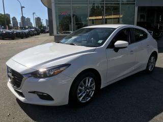 Used 2017 Mazda MAZDA3 GS for sale in Burnaby, BC